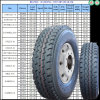 High Way Tread Pattern Radial Truck Tire and Trailer Tire
