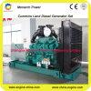 Diesel van China de Originele Cummins Reeks van de Generator