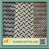 Car Fabric를 위한 새로운 Design Auto Fabric