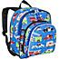 Backpack пакета героев малышей