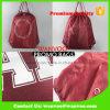 Sac à dos en nylon de sac de cordon de polyester pour le sport