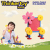 DIY Block Educational Intellectual Blocks Toys,