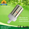 100-277V 125lm/W 360degree E39/E40 100W LED 옥수수 빛