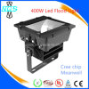 Alto potere 400W Most Powerful LED Flood Light con CREE LED