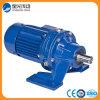 Reductor Cycloidal Jxj2-71-0.75kw del engranaje de la rueda del Pin