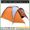 Im Freien kampierendes Zelt der heißen populären Personen-3-4