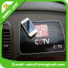 Matten van de Auto van pvc de Zachte Rubber Mobiele Antislip