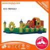 子供の膨脹可能な跳ね上がりの城のInflatablesの演劇のゲーム