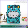 Cute Cartoon Silicone Case for iPad Mini 2/3