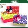 Caixas de empacotamento do presente de seda de múltiplos propósitos luxuoso do perfume do alimento