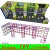 모듈 진열대를 위한 재사용할 수 있는 Versatile&Portable 표준 전람 부스