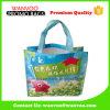 Подгонянная сумка мешка Tote покупкы бакалеи PP Non сплетенная для хранения & рекламировать