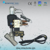 Válvula pneumática Yt1000L do assento do ângulo (válvula de regulamento)