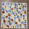 Mattonelle di pavimento di ceramica lustrate Polished di superficie dello zucchero per il quadrato