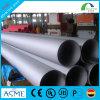 Tubo negro soldado A500 del tubo de acero del En 10219 ASTM ERW