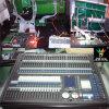 Controladores de iluminação colorido de RoHS do CE 2010 (LY-8001C)