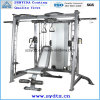 Fitness Equipmentsのための専門のPowder Coating