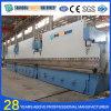 Wc67y CNC-hydraulische Qualitätsdruckerei-Bremse