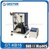 Het Testen van de Schoen van het laboratorium het Meetapparaat van de Moeheid van de Hiel van de Apparatuur (GT-KB15)