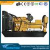 증명서를 가진 중국 엔진 디젤 엔진 발전기에 의하여 공장 힘 100kw/125kVA