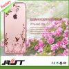 iPhone를 위한 꽃 다이아몬드 상자 이동 전화 Accessores 전화 상자