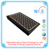 Carpetas impresas aduana de la presentación, carpeta de la impresión en offset, impresión de la carpeta de la presentación