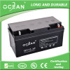 12V Storage Battery 65ah Solar Battery