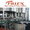 탄산 Soft Drink Rinsing Filling Capping 3in1 Beverage Filling Machine