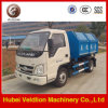 SaleのForland 3 CBM Roll off Garbage Truck