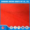 Сеть безопасности конструкции цвета HDPE +UV+Frorange