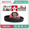 Reloj del deporte del perseguidor de la aptitud con el sensor del ritmo cardíaco de la correa del pecho