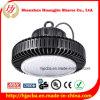 産業UFO Highbayの照明IP65は130lm/W 240W 200W 160W 100W LED高い湾ライトを防水する