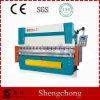 Dobladora del CNC de la pipa automática resistente del CNC
