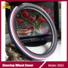 8550 International Flag Fashion Steering Wheel Cover für Car