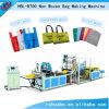 Machines van de Productie van de Zak van de Stoffen van pp de niet Geweven