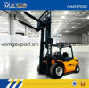 XCMG glich amtliche interne Verbrennung des Hersteller-Xt530c Gabelstapler aus
