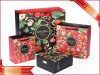 Geschenk-Papierbeutel-fördernde Beutel-Papier-Verpackung gedruckter Beutel