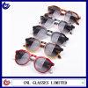 Os óculos de sol por atacado Eyewear da forma de China dos produtos moldam vidros de Sun