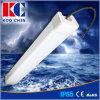 iluminação industrial da Tri-Prova do diodo emissor de luz IP65 das lâmpadas de 40W 50W 60W para a fábrica