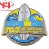 De Medailles van Duitsland van de Medaille van de Mens van het Ijzer van de Legering van het zink met Plateren van het Messing van Californië het Oceaan Zij Antieke