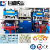 Hydraulic automatique Press Machine Used Make Rubber Products (KS200HF)