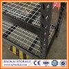 Estantería de acero, estante del almacenaje para el mercado europeo