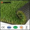 Estera artificial de la hierba de alfombra del balcón de la forma de U