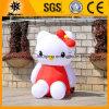 2.5 Messinstrument-aufblasbare sitzende Miezekatze-Katze (BMCD53)
