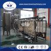 Máquina do filtro da fibra do aço inoxidável ultra para fazer a água mineral