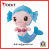 Bikini Mermaid Stuffed Plush Keychain Brinquedo para promoção