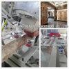 La maggior parte della linea di produzione di marmo popolare del comitato di parete del PVC con il prezzo
