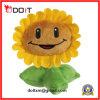 L'OEM adapté aux besoins du client badine des fabricants de jouet de peluche d'usines de tournesol