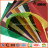 ACP d'Ideabond 1220*2440mm 3-4mm Factory Price Multiple Color Mirror Finish