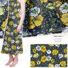 Digital gedrucktes Kleid-Ausgangstextilgewebe